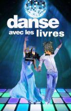 Danse avec les Livres [CONCOURS INTERACTIF] by TatianaCtn