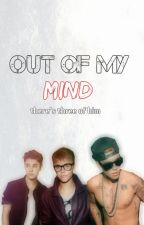 Out of my mind by strongwithu
