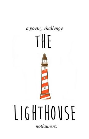 the lighthouse by distresssed