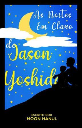 AS NOITES EM CLARO DE JASON YOSHIDA by moonhanul
