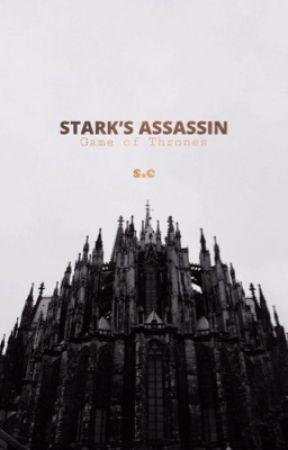 STARK'S ASSASSIN | Sandor Clegane  by poweroverpowerless