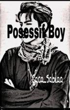 Posessife Boy by Caca_sabilaa