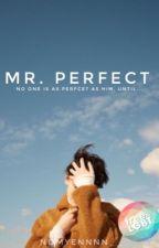 Mr. Perfect  by Nomyennnn__