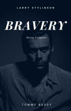 Bravery - Larry Stylinson (Novas Espécies) by tommobuddy