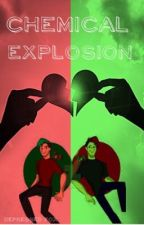 Chemical Explosion (Septiplier)[✔️] by depressed_fox7
