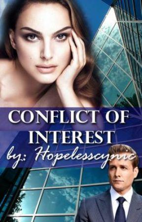 Conflict of Interest by hopelesscynic
