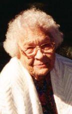 Poems About my Grandma by Rickmetcalf