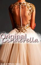 Original Cinderella by LoveUniqueBeautiful
