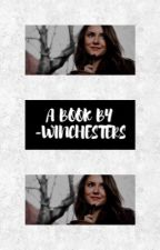 ✓ | female reader gif series, multifandom.  by -winchesters