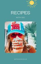 Recipes with SGC by stronggirlsclub