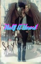 Half A Heart (Larry Stylinson, Imagina) by VianeyConStyle