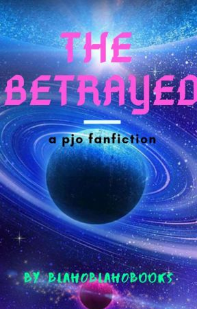 The Betrayed(A Chaos story) by Blah0Blah0Books