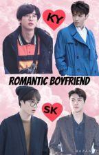 Romantic Boyfriend  by Zein__Z