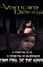 The Vampire Diaries: Septima Temporada (Adaptado a la Quinta Temporada de la Serie) by Salvatores4ever