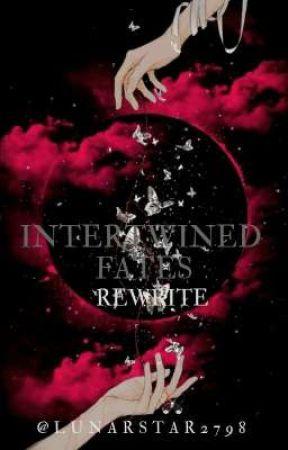 Intertwined Fates |Transformers Fanfiction| - Notice - Wattpad