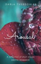 Arousal by darnellij