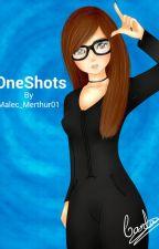 OneShots by Malec_Merthur01