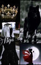 El Alfa y La Guerrera by Ayata11