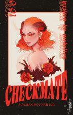 Checkmate ⟶ J. Potter by nicbelles