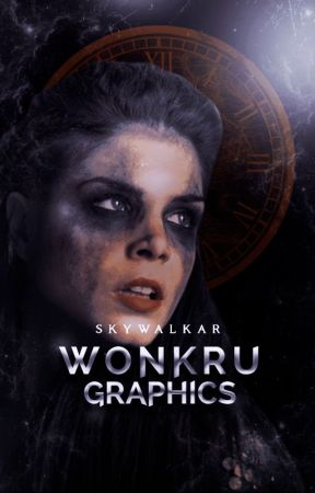 Wonkru Graphics by skywalkar