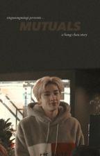 Mutuals ⋆ Bang Chan by instafanfics