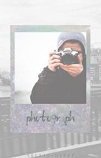 Photograph ☽ Harry Styles by arctic-harry