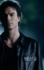 ~ I won't let you go ~ (Damon Salvatore & Tu) by _sweetheart18