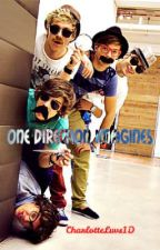 One Direction Imagines by CharlotteLuvs1D