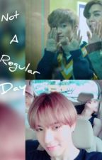 Not a Regular Day! ((Y/N) female reader) by Daomingwong7