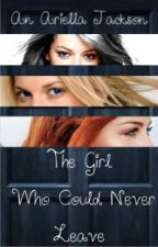 The Girl Who Could Never Leave (Doctor Who fanfic.) by SilverOokami16