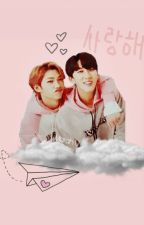 Darkness Isnt Always Scary♥ //Changlix// by saltykorea