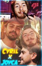 Cyril x Joyca by LorianeG
