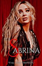 It's Sabrina {Klaus Mikaelson love story} by WHORV06