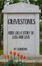 Gravestones (bxbxb) [polyamory/polyfidelity] by LesRacoon
