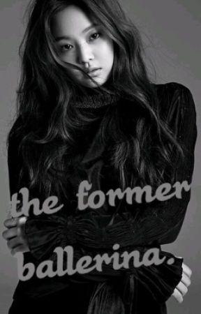 The former ballerina {Jennie-Jimin-Jackson} by Kang_Rian