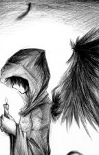 My Story by Drawman_Angel