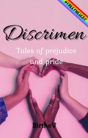 Discrimen (LGBT+) by BirtheV