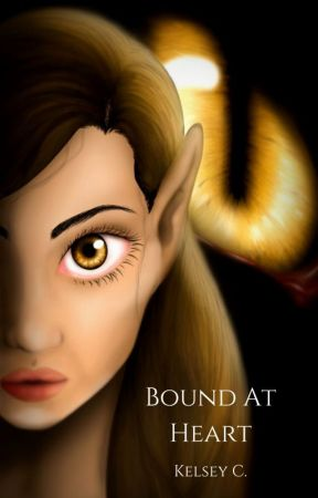 Bound At Heart by Red_Rosemary