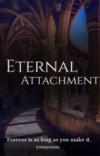 Eternal Attachment by breezyxbear