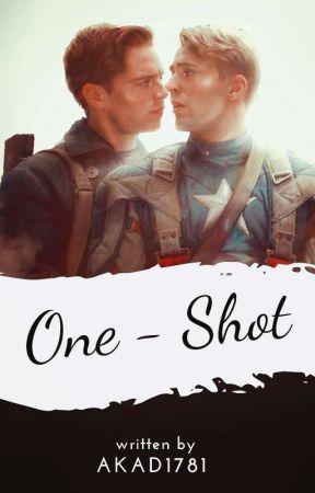 One-Shot | STUCKY by AKAD1781
