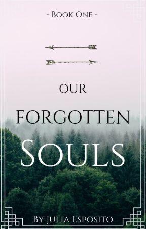 Our Forgotten Souls by jule009