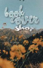 Book Covers Shop by BluishlyPink
