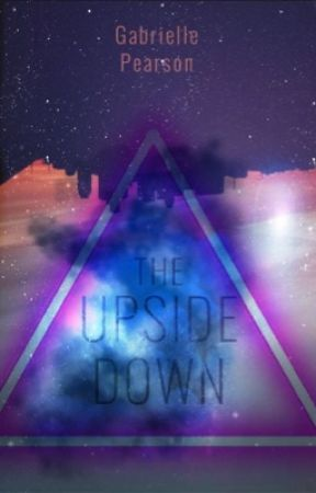 The Upside Down  by UmbrellaAcademy59