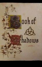 Charmed Book Of Shadows by 0nceup0natim3