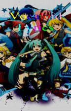 Vocaloid Lyrics(NOT TAKING REQUESTS!!!!) by illgetthereoneday