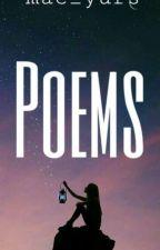Poems by mae_yurs