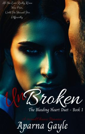Unbroken by Sauceii