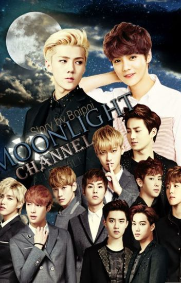Moonlight Channel