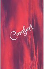 Comfort by Bellfox_8
