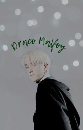 Draco Malfoy~OneShots - Hurting- X PTSD! Reader - Wattpad